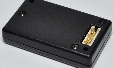 Блок СКЗИ для цифрового тахографа