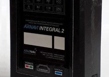 Навигационный контроллер Arnavi Integral-2