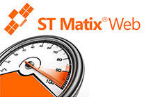 Вход в мониторинг ST Matix Web®