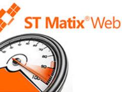 ST Matix Web